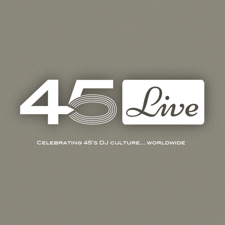 45 Live | Andy Smith