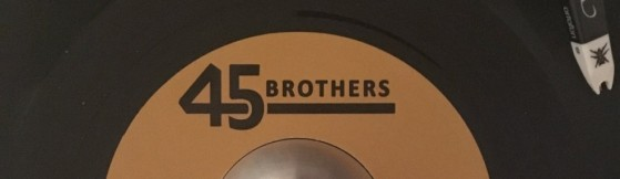 45 Brothers 'Showtime' (45 Brothers)