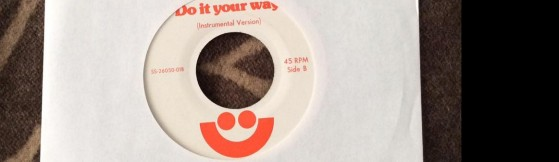 The Smiley Face record