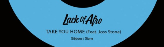 Take You Home by Lack of Afro