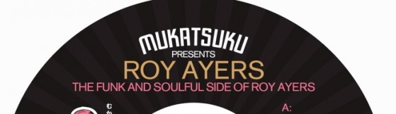 Roy Ayers 'The Funk & Soulful Side Of Roy Ayers'