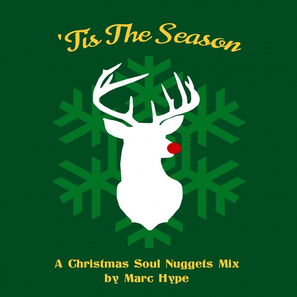 45 Live | \'Tis the Season - A Christmas Soul Nugget Mix