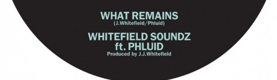 Whitefield Soundz 'What Remains' Soundweight