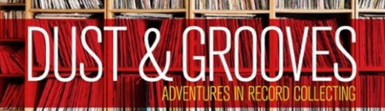 DUST & GROOVES interview with Greg Belson