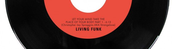 'Living Funk' Searching for Strangelove
