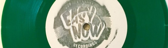 DJ Maars & Tom Showtime 'Let Me Clear My Dub' (Easy Now Recordings)