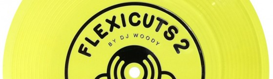 DJ Woody 'Flexicuts 2' (Woodwurk)