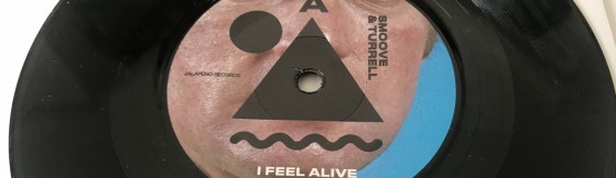 Smoove & Turrell - I Feel Alive / Mr Hyde 7