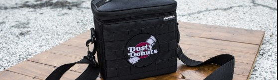 New Dusty Donuts X Magma 45-Bag 50
