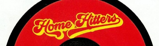 Super Cat 'Ghetto Red Hot' (Home Hitters)