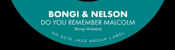 Bongi & Nelson -  Do You Remember Malcolm (Miles Away)
