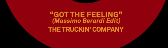 The Truckin' Company 'Got The Feeling' (Daje Funk)