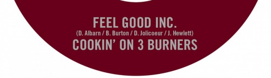 Cookin' On 3 Burners - Feel Good Inc. (Soul Messin')