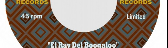 The Rebel - El Ray Del Boogaloo (Legofunk)