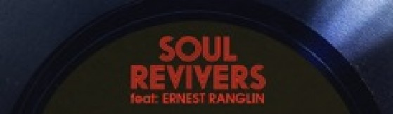 Soul Revivers feat. Ernest Ranglin - Harder (Acid Jazz)