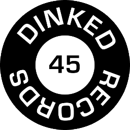 Dinked Records logo
