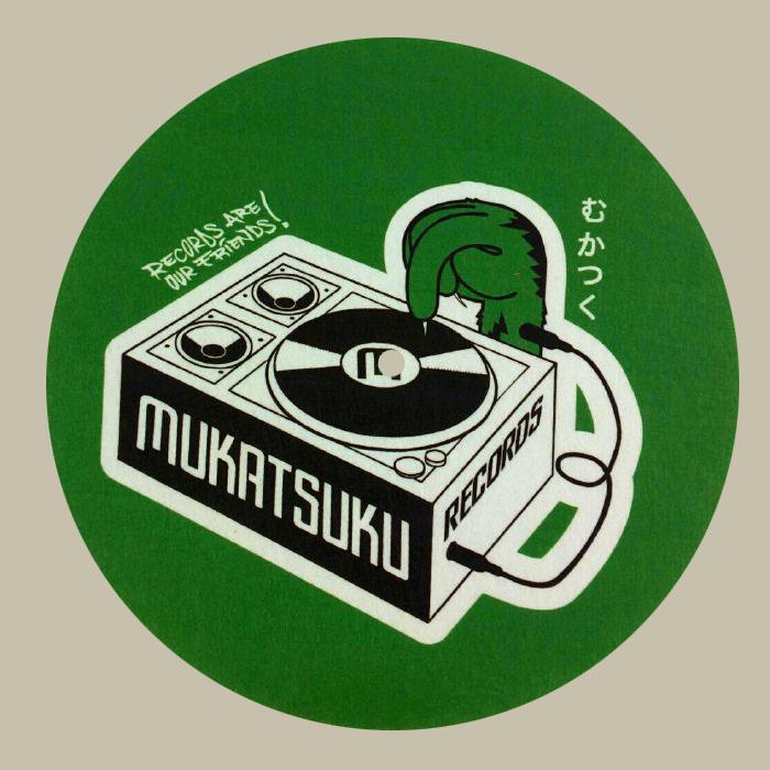 45 Live - Mukatsuku Slipmats