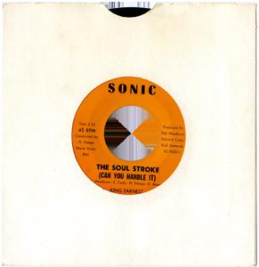 45 Live - The Soul Stroke